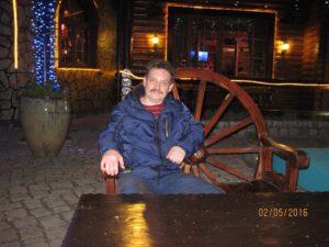 Пашков Дмитрий. Калининград